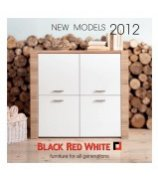 Black Red White katalog 2012