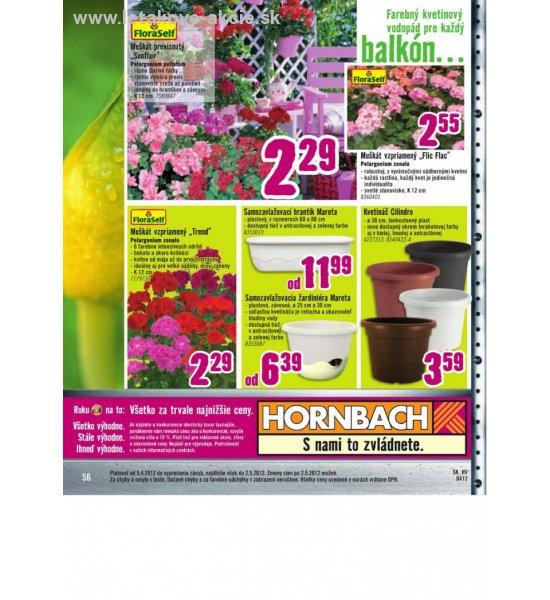 hornbach katalog z hrada strana 29. Black Bedroom Furniture Sets. Home Design Ideas