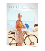 dm drogerie - journal