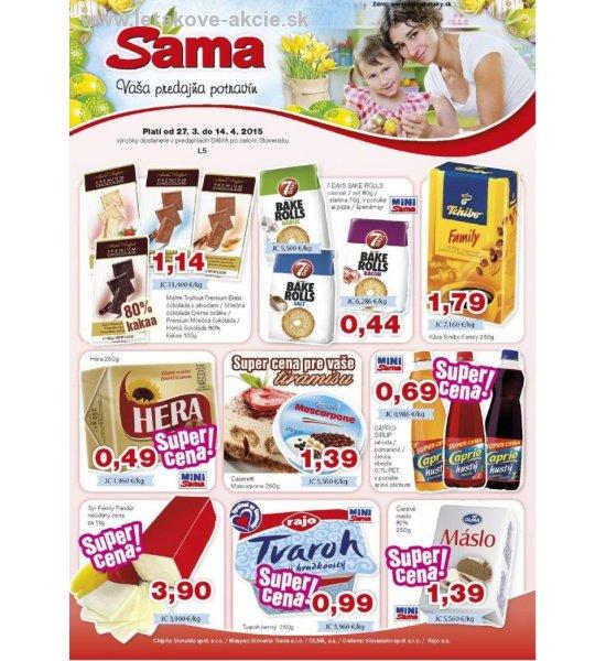 091a83eed98db špeciálny leták Sama